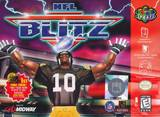 NFL Blitz (Nintendo 64)